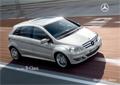 Mercedes B-Class will get AMG treatment