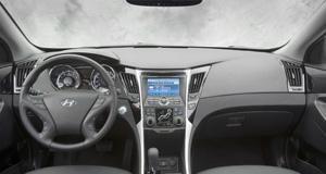 Test Drive: Hyundai Sonata | Our Auto Expert