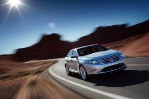 Test Drive: 2010 Ford Taurus SEL and SHO