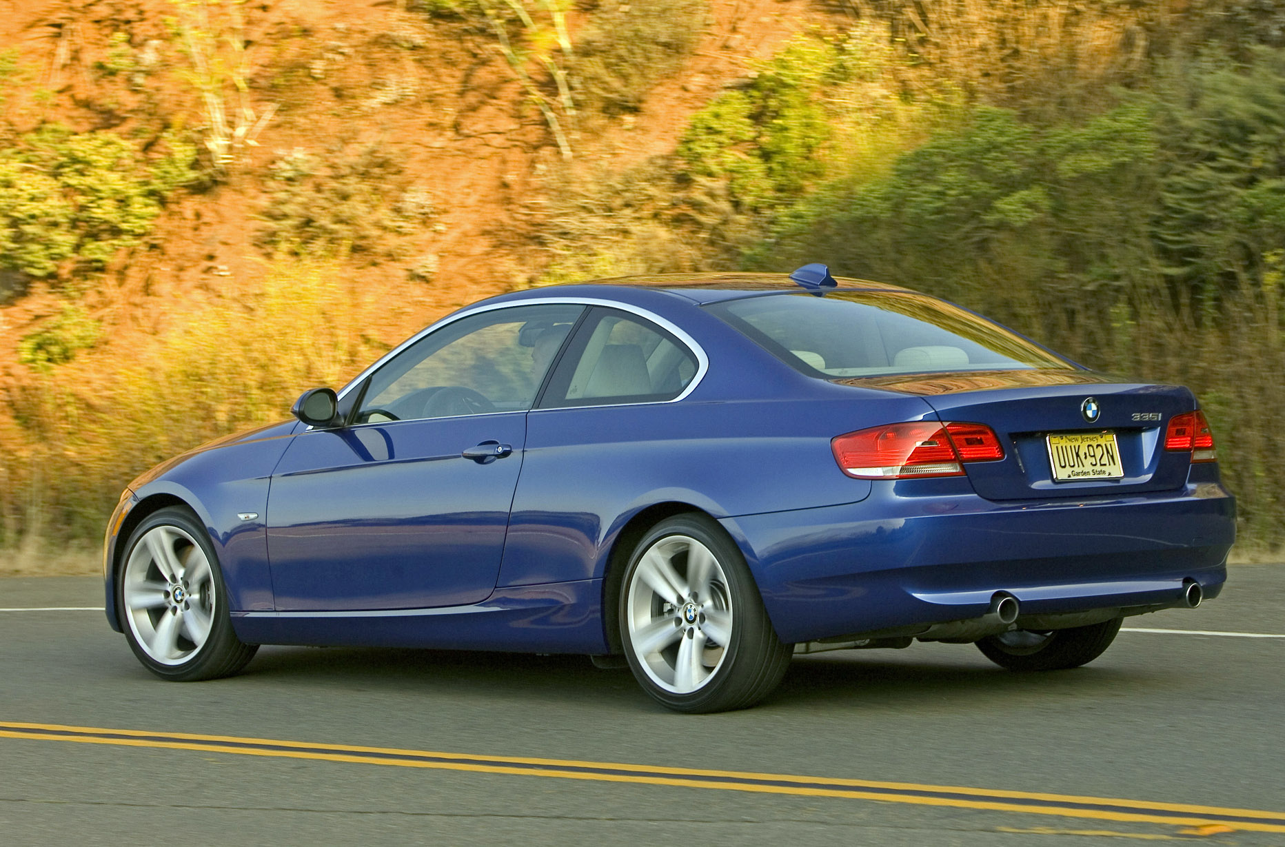 Road Test 2010 Bmw 328i Coupe Our Auto Expert