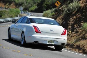 Test Drive: 2011 Jaguar XJ | Our Auto Expert