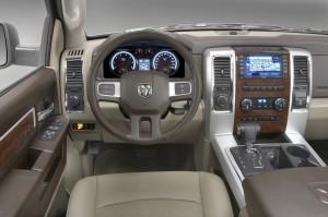 Test Drive: 2010 Ram 3500 HD Mega Cab   Our Auto Expert