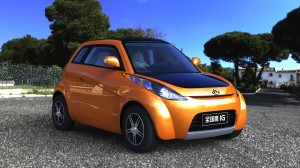 A New World's Cheapest Car?