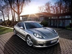 Two New Entry-Level Porsche Sport Sedans