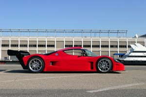 Rapier: America's Newest Supercar