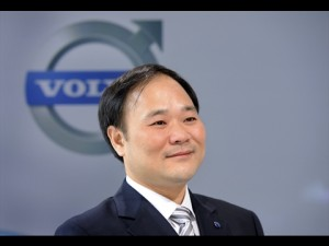Geely has Big Plans for Volvo