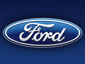 Ford Working With Cars that Talk to Each Other