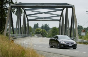 Run to the Sun — Lexus IS 350C Custom