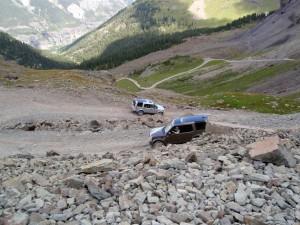 A Colorado Land Rover Adventure | Our Auto Expert