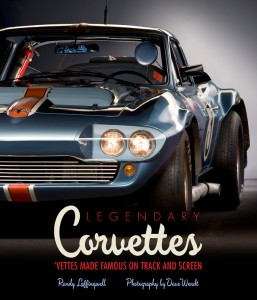Books: Legendary Corvettes
