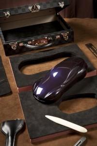 Collectors Alert: Limited Edition Infiniti Essence Sculpture   Our Auto Expert