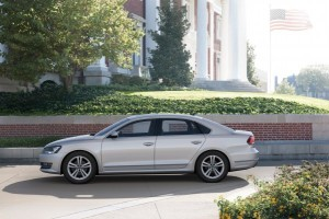 More on the New Volkswagen Passat | Our Auto Expert