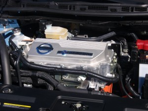 Test Drive: Nissan Leaf   Our Auto Expert