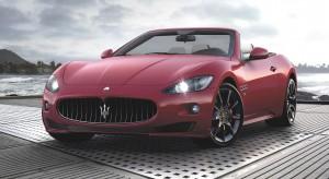 """""""Maserati To Unveil New GranTurismo Convertible Sport"""""""