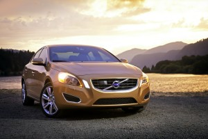Test Drive: 2011 Volvo S60 T6 AWD