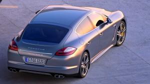 Porsche takes Panamera to the Next Level