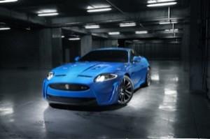 Introducing the World's Fastest Jaguar