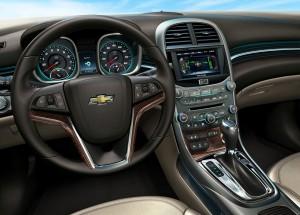 The High Mileage 2013 Malibu ECO | Our Auto Expert