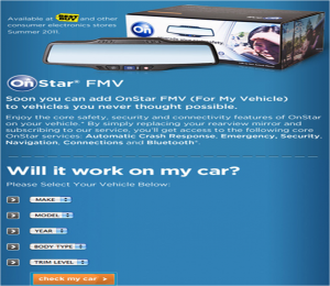 OnStar for All | Our Auto Expert
