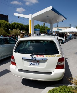 Toyota and Shell Open Hydrogen Station   Our Auto Expert