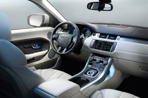 Range Rover Evoque Prices and Fuel Economy Announced | Our Auto Expert
