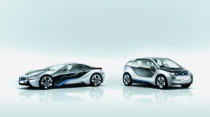 BMW Concepts Shows New Sub-Brand