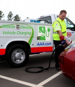 AAA Takes on EV ?Range Anxiety?   Our Auto Expert