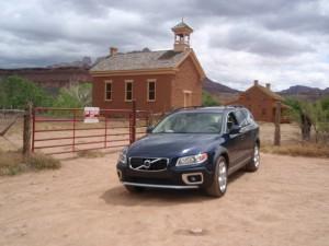 Volvo XC Adventure – Part 3