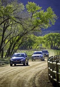 Volvo XC Adventure – Part 2