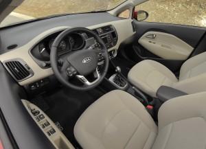 First Drive: Kia Rio | Our Auto Expert