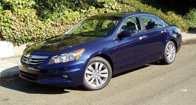 Worksheet. Test Drive 2012 Honda Accord EXLNavi  Our Auto Expert