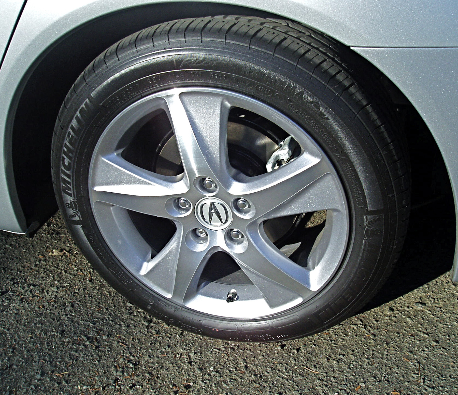 Test Drive: 2012 Acura TSX Tech Sedan
