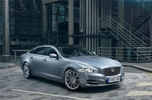 Test Drive: Jaguar XJL   Our Auto Expert