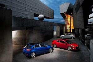 Hyundai Triples Elantra Offerings