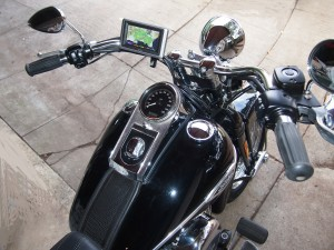 Product Test: Garmin Zumo 665 Motorcycle Navigator