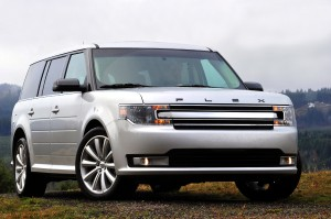 Test Drive: 2013 Ford Flex Limited AWD | Our Auto Expert