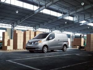Nissan Expands Van Lineup