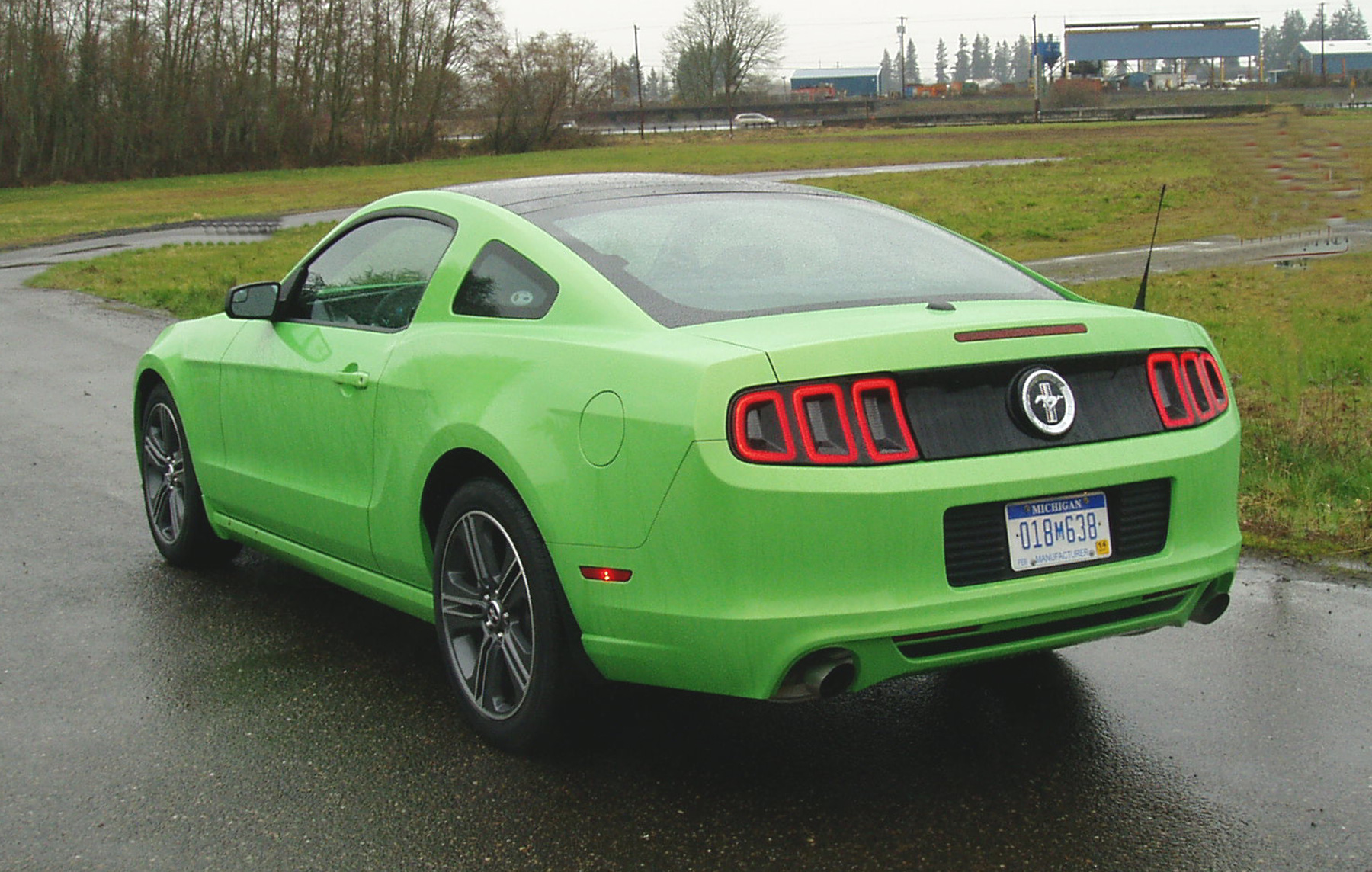 Test drive 2013 ford mustang v6 coupe our auto expert