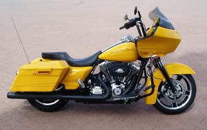 Test Ride: 2012 Harley-Davidson FLTRX Road Glide Custom