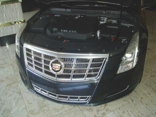 2013 Cadillac XTS - Engine