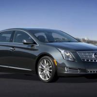 2013 Cadillac XTS Luxury Sedannbsp