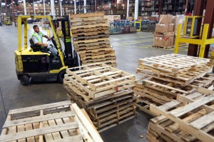 General Motors Now Boasts 100 Landfill-Free Facilities