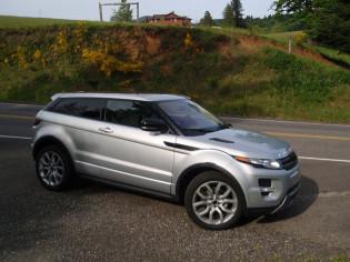 2013 Range\ Rover Evoque