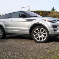 2013 Range Rover Evoque Sidenbsp