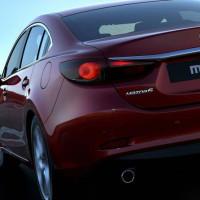 2014 Mazda6nbsp