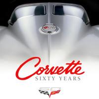 Corvette 60th Anniversarynbsp