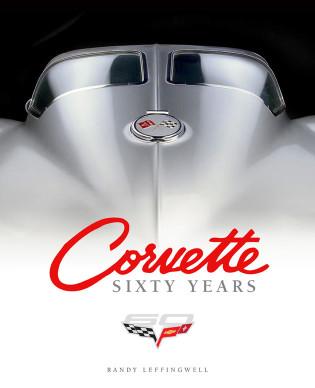 Corvette 60th Anniversary
