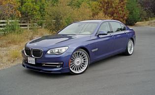 2013 BMW Alpina