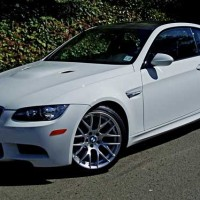 2012 BMW M3nbsp