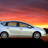 2012 Toyota Prius vnbsp